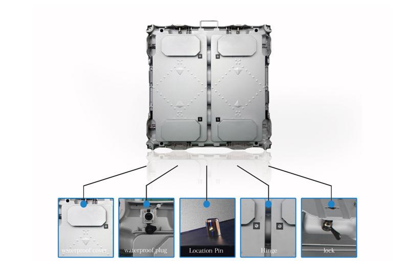 Sport Perimeter LED Displays and LED Screens