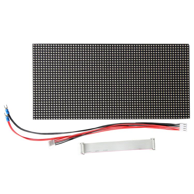 Indoor P5mm LED Module 64x32dots