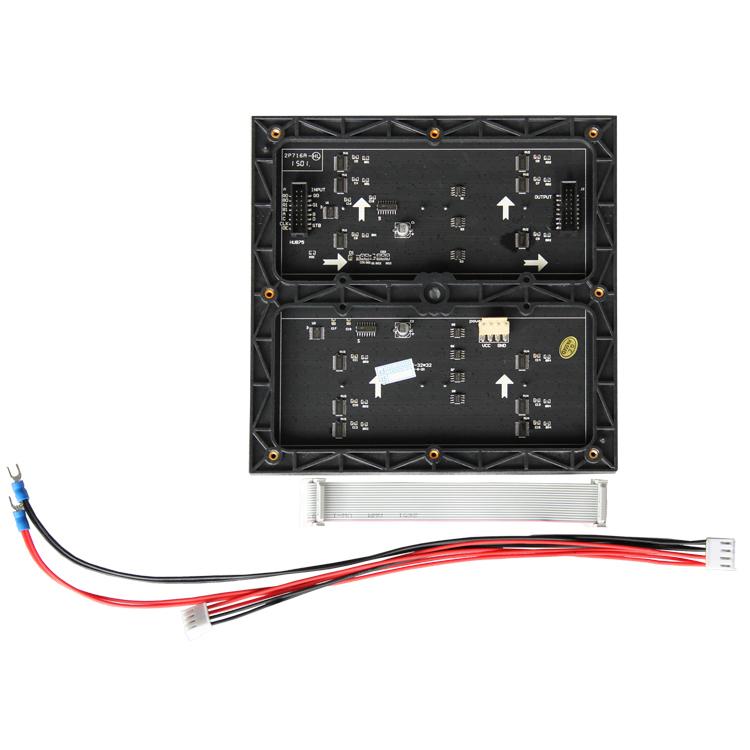 Indoor P6mm 32x32dots LED Module